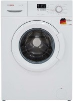 Bosch 6 kg Fully Automatic Front Load Washing Machine (WAB16060IN, White)