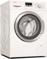 Bosch 7 kg Fully Automatic Front Load Washing Machine (WAK20164IN, White)