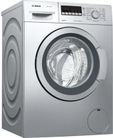 Bosch 6.5 kg Semi Automatic Front Load Washing Machine (WAK20267IN, Silver)