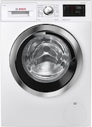 Bosch 9 kg Fully Automatic Front Load Washing Machine (WAT28661IN, White)