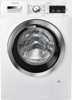 Bosch 9 kg Fully Automatic Front Load Washing Machine (WAW28790IN, White)