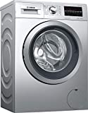 Bosch 6.2 kg Fully Automatic Front Load Washing Machine (WLK24268IN, Silver)