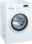 Siemens 7 kg Fully Automatic Front Load Washing Machine (WM12K161IN, White)