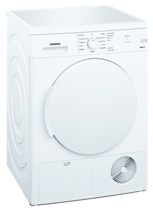 Siemens 7 kg Fully Automatic Front Load Washing Machine (WT44E100IN, Titanium)