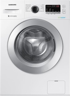 Samsung 6.5 kg Fully Automatic Front Load Washing Machine (WW65R20GLSW/TL, White)