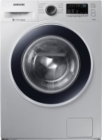 Samsung 7 kg Fully Automatic Front Load Washing Machine (WW70J4263JS, Silver)