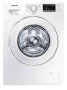 Samsung 8 kg Fully Automatic Front Load Washing Machine (WW81J44G0IW/TL, White)