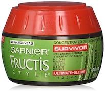 Garnier Fructis Concentrated Survivor Gel (142GM)