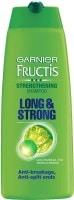 Garnier Fructis Long & Strong Strengthening Shampoo (340ML)