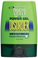 Garnier Fructis Style Disorder Power Gel (Pack of 3)