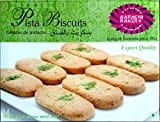 Karachi Bakery Fruit Biscuit (Pista, 400GM)
