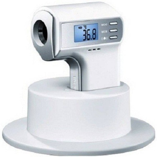 Dr. Morepen FS-300 Thermometer (White)