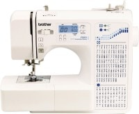 Brother FS101 Computerised Sewing Machine (White)