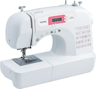 Brother FS50 Computerised Sewing Machine (White)
