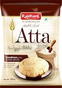 Rajdhani Full Fibre Whole Wheat Flour (10KG)