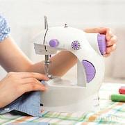 Inglis G-0297 Electric Sewing Machine (White)