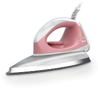 Philips GC102/01 Dry Iron (Pink)