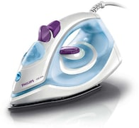 Philips GC1905/21 Steam Iron (Blue & White)