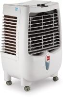 Cello Gem Air Cooler (White, 22 L)