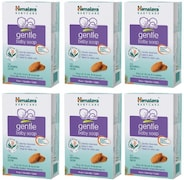 Himalaya Gentle Baby Soap (750GM, Pack of 6)
