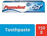 Pepsodent Germi Check+ 2 In 1 Toothpaste (150GM, Pack of 2)