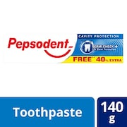 Pepsodent Germi Check+ Cavity Protection Toothpaste (100GM)