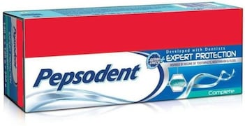 Pepsodent Germi Check+ Expert Protection Complete Toothpaste (280GM)