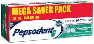 Pepsodent Germi Check+ Expert Protection Gum Care Toothpaste (280GM)