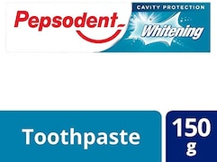 Pepsodent Germi Check+ Whitening Toothpaste (150GM, Pack of 2)