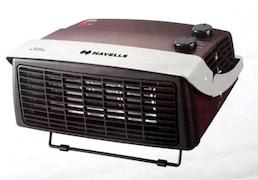 Havells GHRFHAYA2000B Fan Room Heater (Black)