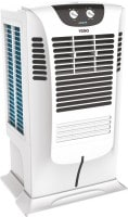 Vego Giant 3D Air Cooler (White, 85 L)