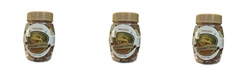 Patanjali Ginger Candy (Pack of 3)