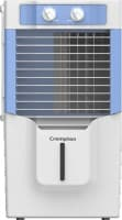 Crompton Greaves Ginie Neo Air Cooler (Blue & White, 10 L)