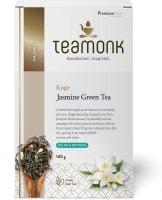Teamonk Global Koge Jasmine Green Tea (100GM)