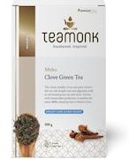 Teamonk Global Meho Cloves Green Tea (100GM)