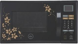 Godrej GME720CF1 20 L Convection Microwave Oven (Black)