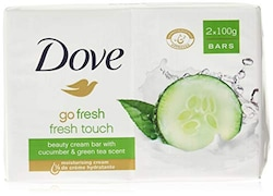 Dove Go Fresh Beauty Bar Soap (99GM)