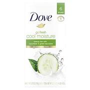 Dove Go Fresh Beauty Bar Soap