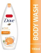 Dove Go Fresh Revitalize Body Wash (190ML)