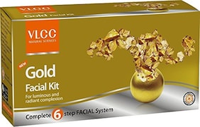 VLCC Gold Facial Kit (80ML)