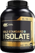 Optimum Nutrition Gold Standard 100% Whey Isolate Protien (1.36KG)