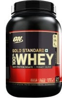 Optimum Nutrition Gold Standard 100% Whey Isolate Protien (907GM)