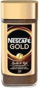 Nescafe Gold Zacht & Rijk Coffee (Natural, 200GM)
