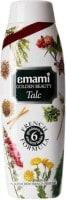 Emami Golden Beauty Alpine Dew Talc (400GM)