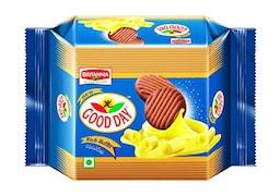 Britannia Good Day Butter Biscuits (120GM)