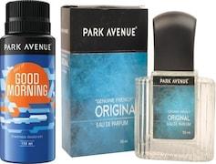 Park Avenue Good Morning Deodorant Body Spray (Pack of 2)