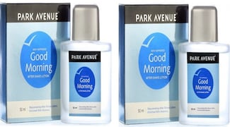 Park Avenue Good Morning Deodorant Body Spray (50ML)