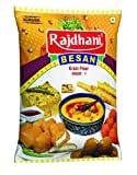 Rajdhani Grade-1 Besan (500GM)