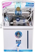 Kent Grand Plue 11001 8L RO+UV Water Purifier (White)
