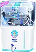 Kent Grand Plus 7L RO+UV+UF+TDS Water Purifier (White)